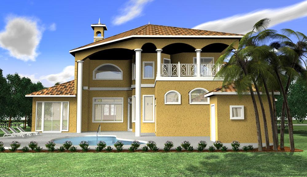 Gregory homes inc bella casa ii for Casa bella homes